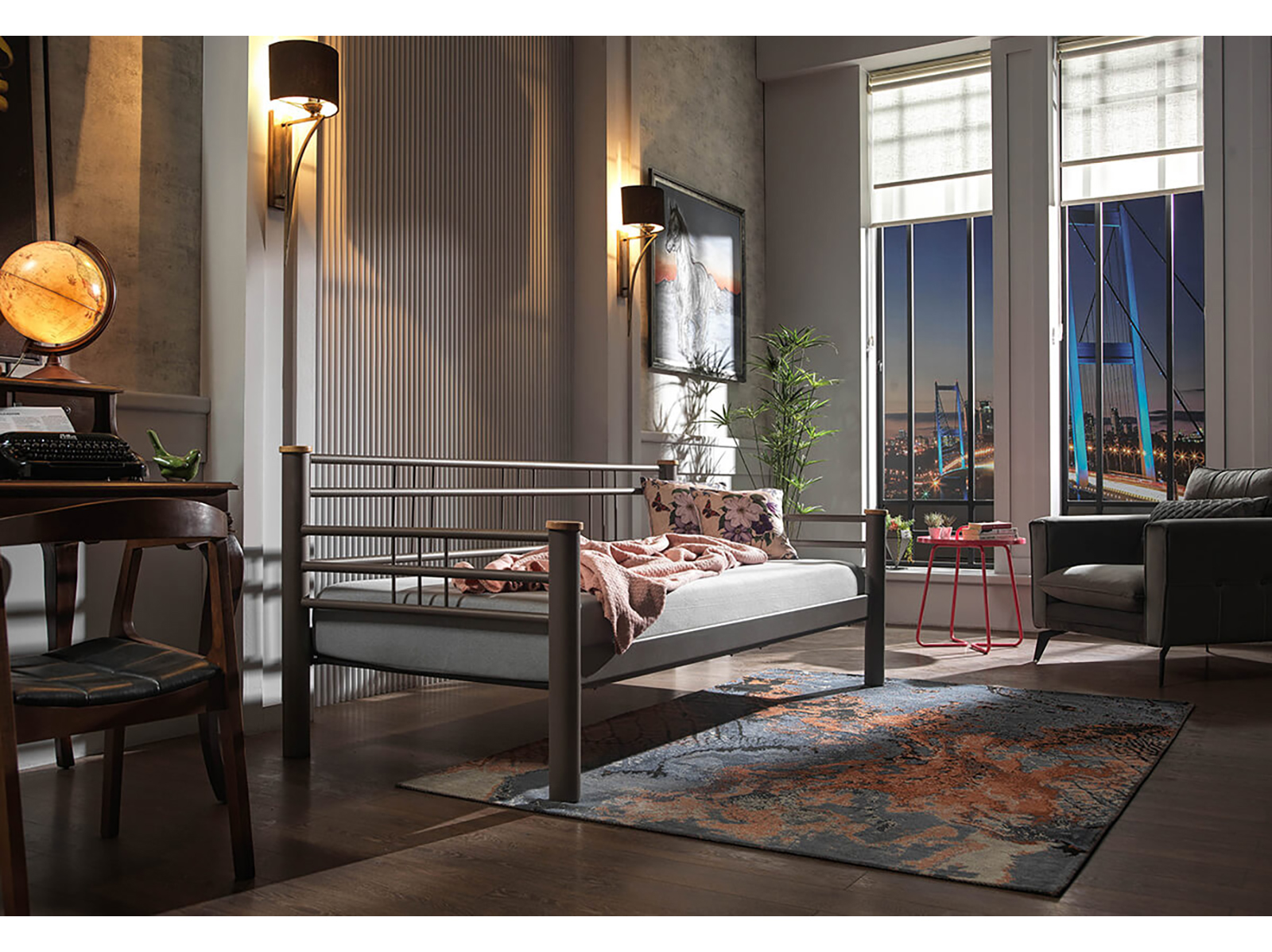 Kappis Daybed
