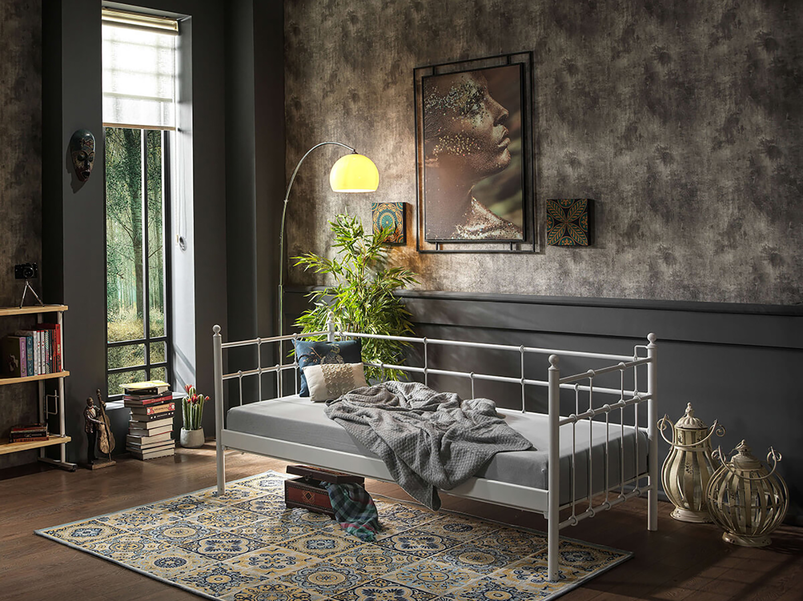 Lalas DayBed