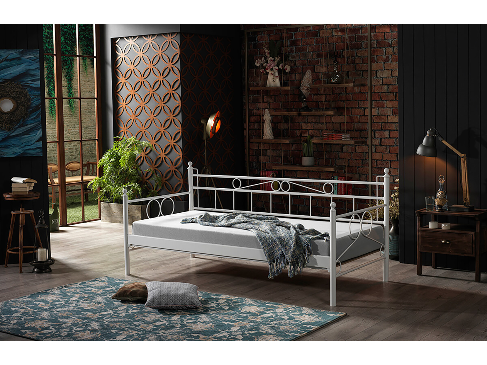 Maze Daybed